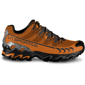 La Sportiva Ultra Raptor GTX Zapatillas running Hombre, maple/black